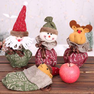 Christmas | Cotton | Gift | Bag