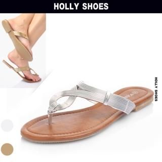 Buy Holly Shoes Flip Flops 1022888365