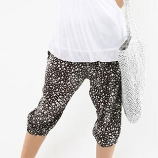 Picture of BBon-J Cropped Pants 1022983244 (BBon-J Apparel, Womens Pants, South Korea Apparel)