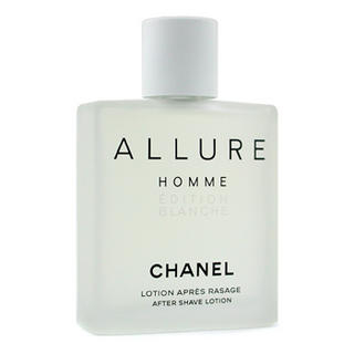 Buy Chanel – Allure Homme Edition Blanche After Shave Lotion 100ml/3.4oz