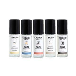 W.DRESSROOM - Dress & Living Clear Perfume Portable (#49 Peach Blossom) 70ml 70ml 1063489463