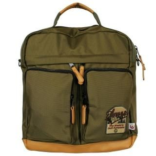 Picture of 3QR Convertible Bag (Shoulder, Backpack, Tote) 1023055317 (3QR, Backpacks, Korea Bags, Mens Bags, Mens Backpacks)