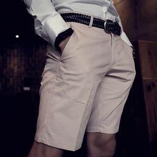 Buy MITOSHOP Cotton Shorts 1022995364