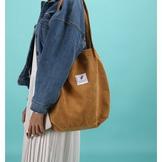 Corduroy Tote Bag 1062637930