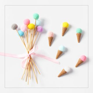 Image of Bobble / Ice-cream Photography Props