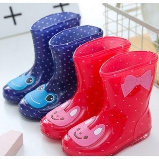 Kids Animal Rain Boots 1059656216