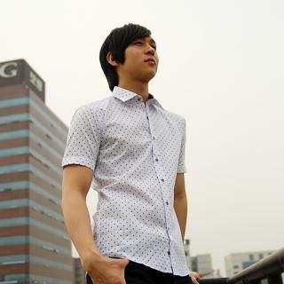 Picture of Belivus Dress Shirt 1022841619 (Belivus, Mens Shirts, Korea)