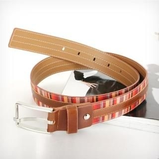Buy BoynMen Multicolor Belt 1022908157