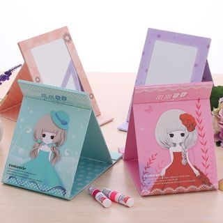 Printed Foldable Mirror 1056423406