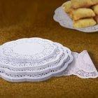 Pastry Paper Doily Set (150 pcs) 1596