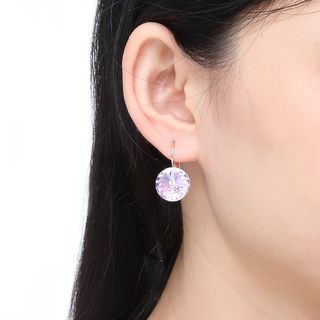 Swarovski Elements Crystal Drop Earring 1063954434