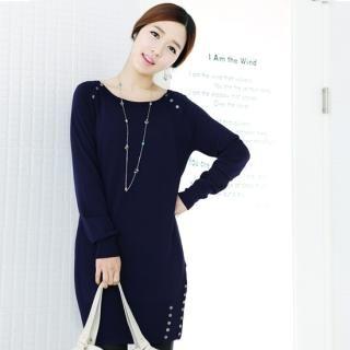 Buy Soegirl Long Knit Dress 1022515518