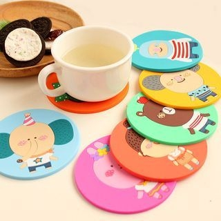 Silicon Cup Mat 1058004592