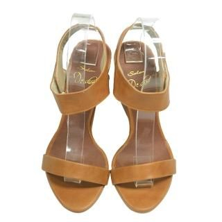 Picture of AKA Banded Wedge Sandals 1022972148 (Sandals, AKA Shoes, Korea Shoes, Womens Shoes, Womens Sandals)
