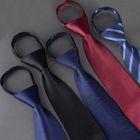 Zipper Necktie 1596