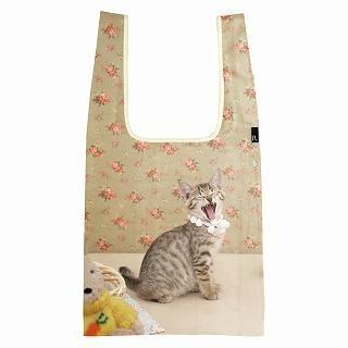 "Buy ROOTOTE [ROO-Shopper Grande] Bag ""Cat"" Multicolor – One Size 1014400946"