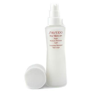 Buy Shiseido – The Skincare Night Moisture Recharge Light 75ml/2.5oz