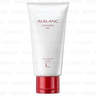 Image of Sofina - Alblanc Cleansing Gel 120g