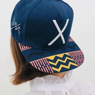 Lettering Baseball Hat 1057550095