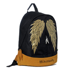 Panda Wings Backpack Black - One Size от YesStyle.com INT