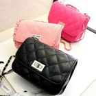 Quilted Chain Strap Shoulder Bag от YesStyle.com INT