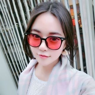 Colored Lens Sunglasses 1057093796