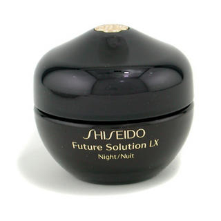 Buy Shiseido – Future Solution LX Total Regenerating Cream 50ml