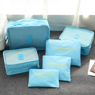 Set of 6: Travel Storage Bag 1049774921