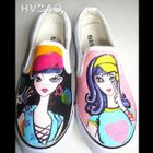 Fashionista Canvas Slip-Ons от YesStyle.com INT