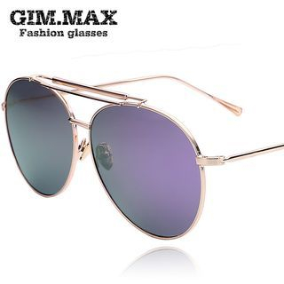 Double Bridge Sunglasses 1050801150