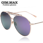 Double Bridge Sunglasses 1596