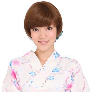 Short Full Wig 1036390099