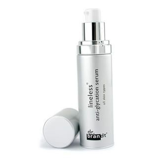 Lineless Anti-Glycation Serum