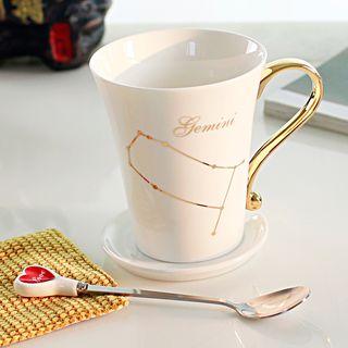 Zodiac Cup with Stirrer 1060601114