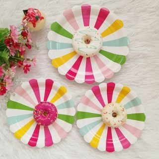 Set: Paper Plate + Cup 1062086551