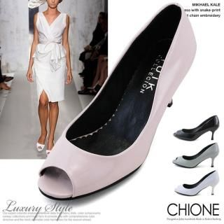 Buy Chione Open-Toe Stilettos 1022552236