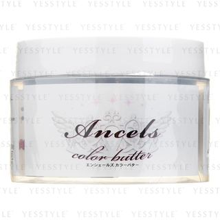 Image of Ancels - Color Treatment (Coconut Brown) 200g