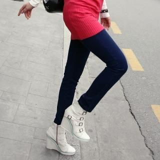 Buy With Mocha Skinny Jeans 1022414678