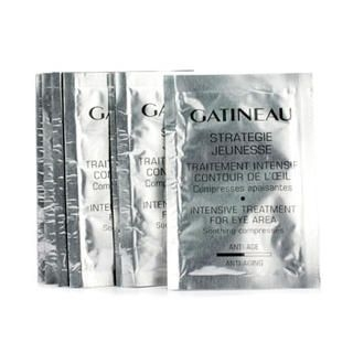Strategie Jeunesse Intensive Treatment For Eye Area 10 sachets