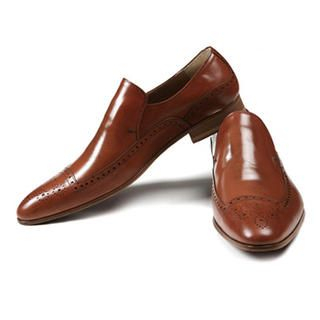Buy Purplow Handmade Business Loafer 1005016500