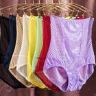 Set of 3: High-Rise Panties 1596