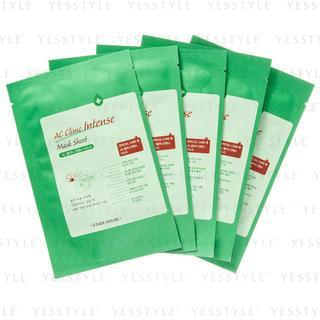 AC Clinic Intense Mask Sheet 5 pcs