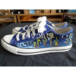 Buy HVBAO Seabed Sneakers 1011110987
