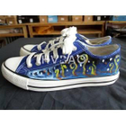 Seabed Canvas Sneakers от YesStyle.com INT