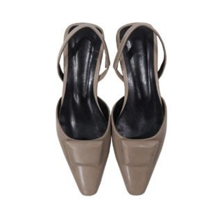 Pointy-Toe Sling-Back Sandals 1065438769