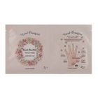 Etude House - Hand Bouquet Rich Butter Hand Mask 1pair 1596