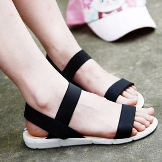 Picture of KAWO Bandage Sandals 1023003193 (Sandals, KAWO Shoes, China Shoes, Womens Shoes, Womens Sandals)