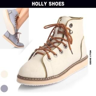 Buy Holly Shoes Lace-Up Sneakers 1022970239