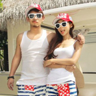 Couple Camisole / Tank Top White - Men - L от YesStyle.com INT