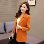 Double Button Blazer Red - XL от YesStyle.com INT